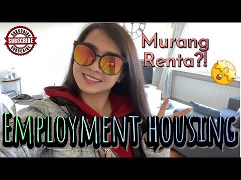 Employment Housing in Helsinki Finland    Cheaper Rent?    Tipid Tips sa Finland