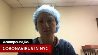 "New York Doctor: ""The Sky is Falling"" 