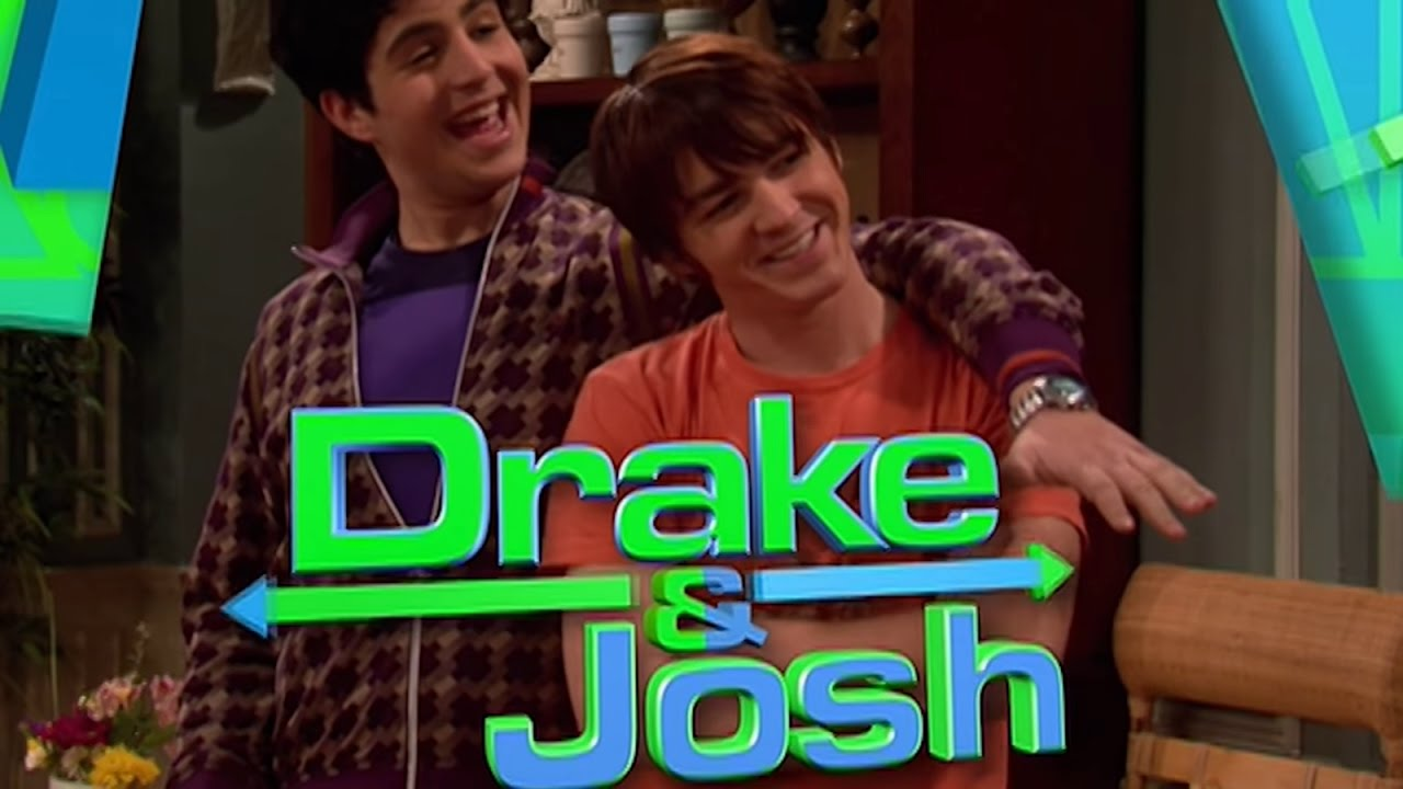 drake and josh op youtube. Black Bedroom Furniture Sets. Home Design Ideas