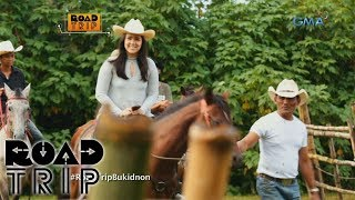 Road Trip: Mikee Quintos' horseback riding gone wild!