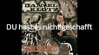 Daniel Klotz - Lebensmut (2012)