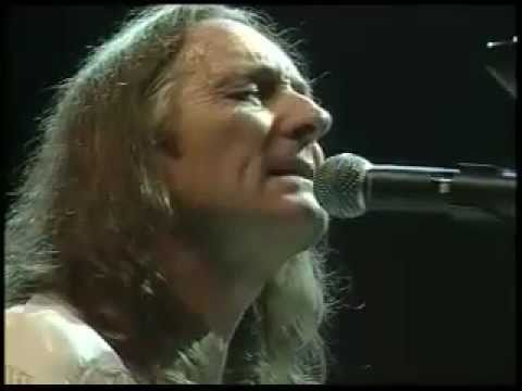 Only Because of You - Roger Hodgson with Orchestra