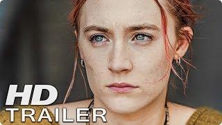 LADY BIRD Trailer German Deutsch (2018)