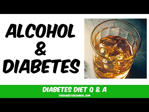 Alcohol and Diabetes What You Need To Know