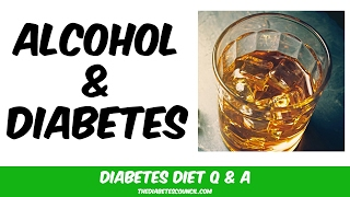 Alcohol And Diabetes What You Need Know