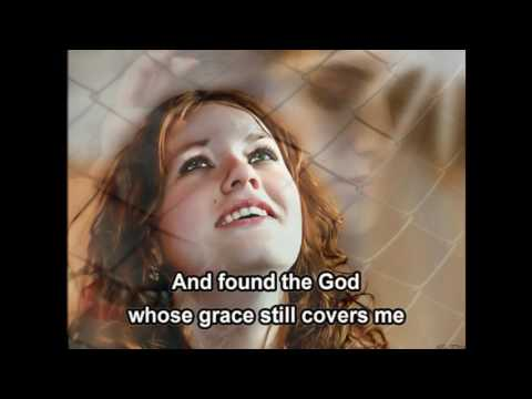 God of All My Days with lyrics By Casting Crowns