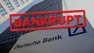 Deutsche Bank is Broke, Derivatives Collapse Coming - Jim Rogers Interview