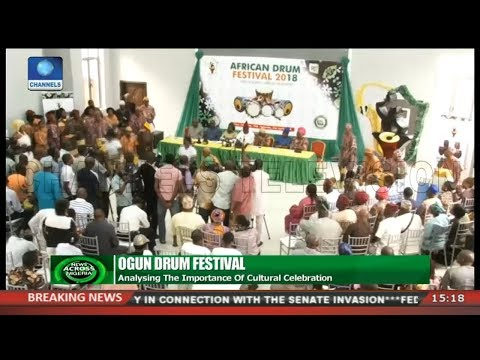 Analysing The Importance Of Cultural Celebration | News Across Nigeria |