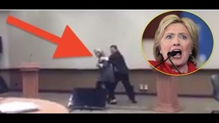 HIDDEN CAMERA FOOTAGE OF WHY HILLARY LOST THE ELECTION!