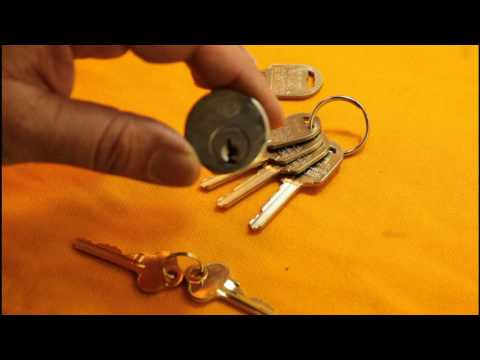 Do Not Copy Keys - Restricted Keys - Locksmith Parramatta Sydney