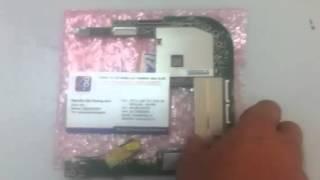 Mainboard máy tính bảng Asus Eee Pad Transformer TF101 TF10