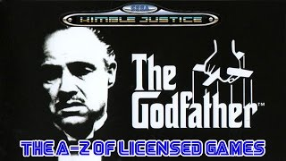 The Godfather (PS2) + Gods and Generals (PC) Review - A-Z of Licensed Games - Kim Justice