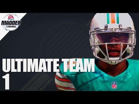 Madden 17 Ultimate Team - The Return Ep.1