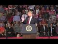 LIVE: President Trump in Topeka, KS!
