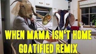 When Mama Isn