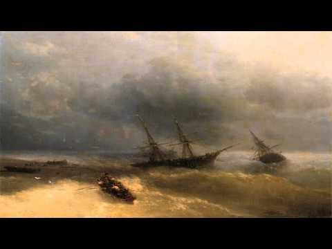 """Marais -〈Alcyone〉Tempête & Chorus: """"Ciel, o Ciel"""" / Marc Minkowski"""