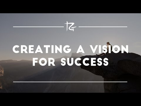 Ep. 172 Creating a Vision for Success