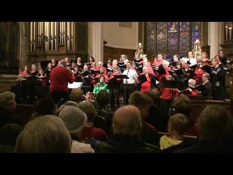 PRC Christmas Special - Carols Bells and Boughs of Holly