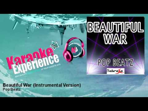 Pop Beatz - Beautiful War (Instrumental Version)
