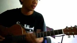 Word of God Speak Instructional - MercyMe (Daniel Choo)