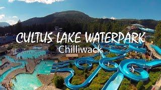 Chilliwack (Canada) - Cultus Lake Waterpark | GoPro HERO3