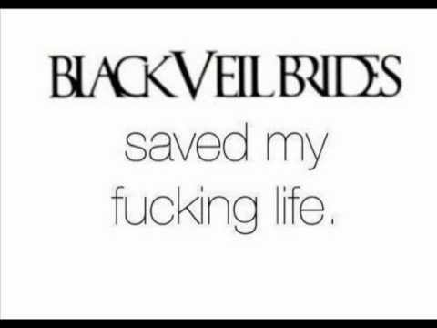 Black Veil Brides - Coffin [Instrumental]