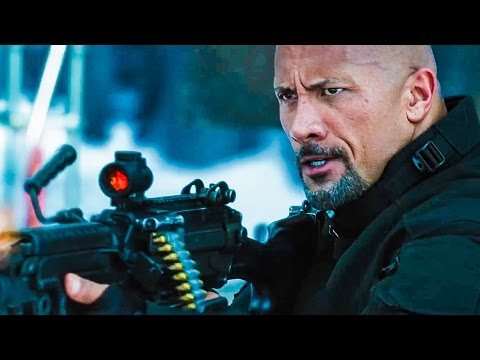 FAST AND FURIOUS 8 Trailer Ultra HD 4K...
