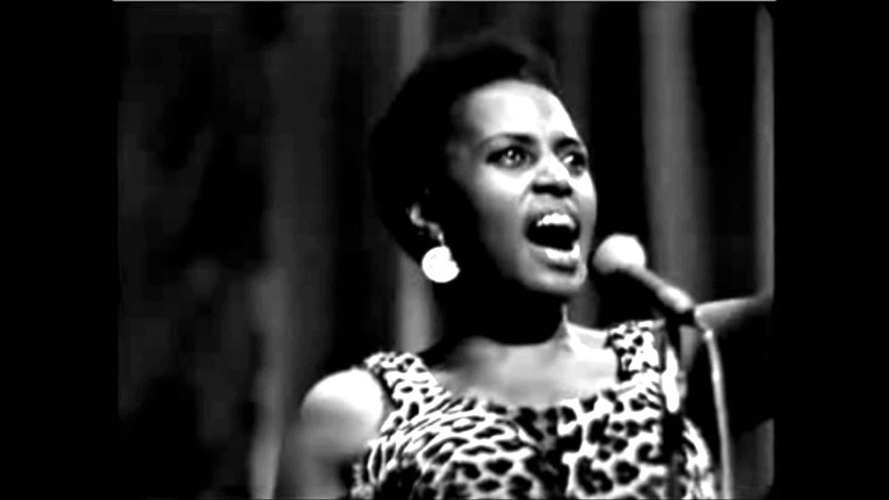 Image result for Miriam Makeba