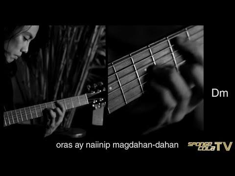 SCTV: Sponge Cola - Kay Tagal Kitang Hinintay (live acoustic, with lyrics + chords)