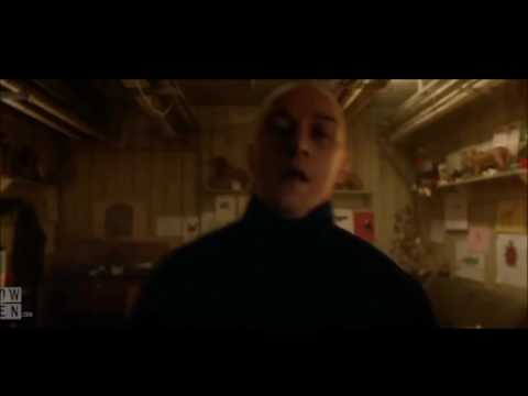 James McAvoy - Split Dance