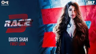 First Look of Daisy Shah as Sanjana | Race 3 | Remo D'Souza | Salman Khan | #Race3ThisEID