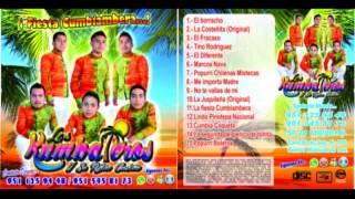 popurri chilenas mixtecas ( los kumbaleros y su ritmo eño)