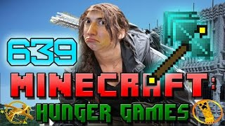 Minecraft: Hunger Games w/Bajan Canadian! Game 639 - BETTY GIFT!