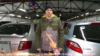 видео Nissan vanette - японский минивэн за доступные деньги