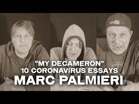Solo Series: Marc Palmieri