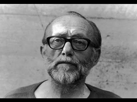 Günter Eich: Die Andere und Ich