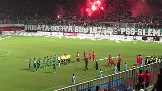Video Gol Pertandingan Timnas U-19 vs PSS Sleman