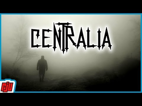 Centralia | Terrible Indie Horror Game | PC Gameplay Walkthrough