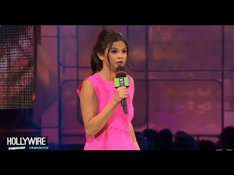 Selena Gomez Top 5 Most Inspirational Moments Of All Time