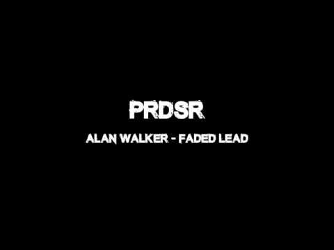 PRDSR : Alan Walker - Faded Lead (Spire)