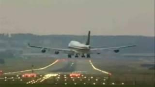 The Best Crosswind Landings Ever!