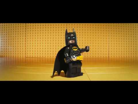 LEGO® ФИЛМЪТ: БАТМАН - 30 сек. ТВ спот