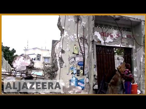 🇸🇴 Man convicted of Mogadishu attack executed on bombing anniversary l Al Jazeera English