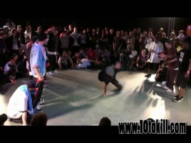 B.O.H - Power Moves 2009