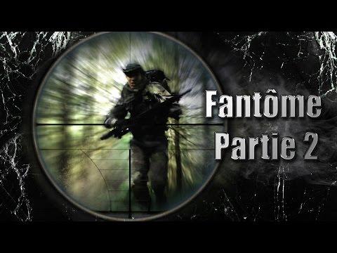 Fantôme (The Ghost) Partie 2 | Short Film [HD] poster