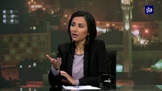 محمود أبو جمعة وبكر خازر المجالي - شهداء الأمن العام