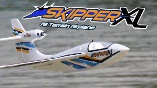 Hobbyking Skipper Xl - Hobbyking Product Video
