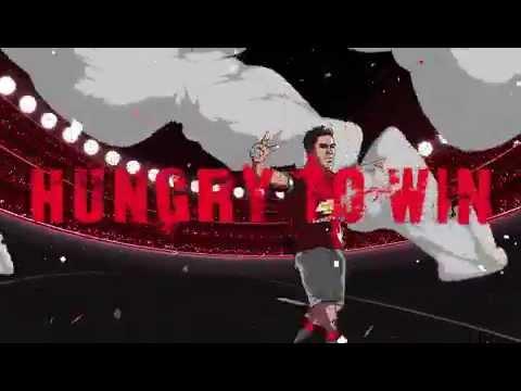 Manchester United Anime