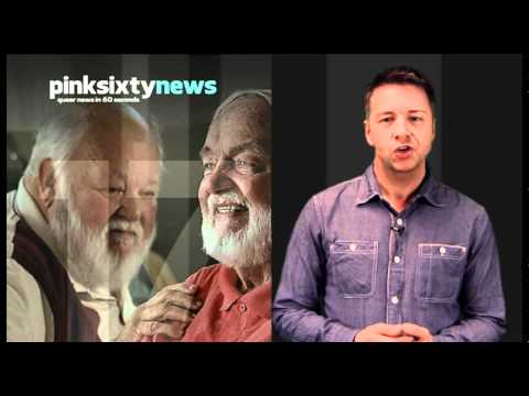 Pinksixty News WEDNESDAY 14 DECEMBER 2011 from YouTube · Duration:  1 minutes 21 seconds