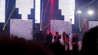 Trans Siberian Orchestra Rupp Arena 12 1 10 Christmas